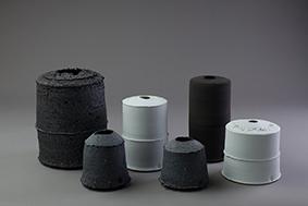 Tanya Gomez ceramics, Sept 2014.